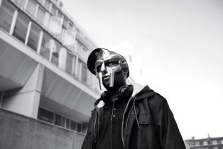 In case anyone needed a reminder that MF DOOM really is one of the finest  rappers of any era, well, here you go. Just arrived is the fourth  instalment of ...